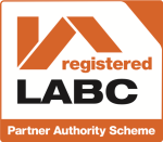 logo of Local Authority Building Control